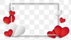 Valentine's Day - Valentine's Day Desktop Wallpaper 14 February Heart PNG
