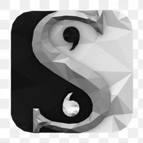 Low Poly - Icon Design Desktop Wallpaper PNG