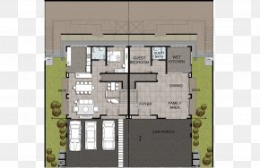 Home - Floor Plan Sunway Eastwood Sales Gallery Home Architecture House PNG