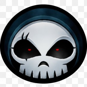 Smile Belt Buckle - Head Fictional Character Clock Belt Buckle Smile PNG
