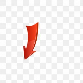Arrow - Red Arrow Red Arrow Symbol PNG