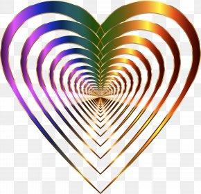 Heart - Heart Love Letter Romance Clip Art PNG