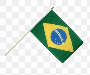 Bunting Flag - Flag Of Brazil Brazilian Barbecue Fahne PNG