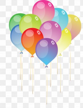Balloon - Toy Balloon GIF Clip Art Borders And Frames PNG