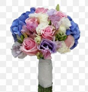 Flower Arranging Artwork - Wedding Flower Background PNG