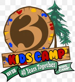 Child - Channel 3 Kids Camp WFSB Summer Camp Child PNG