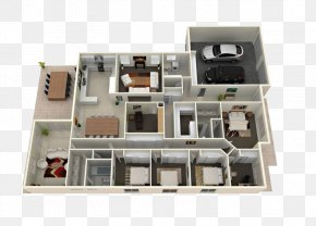 Starlight Picture Material - House Plan Floor Plan Interior Design Services PNG