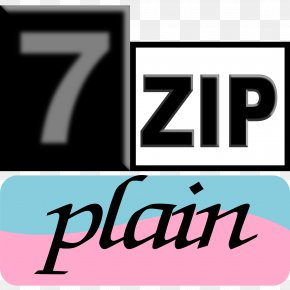 7-Zip File Archiver Computer Software PNG