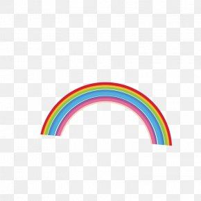 Rainbow - Computer Graphics PNG