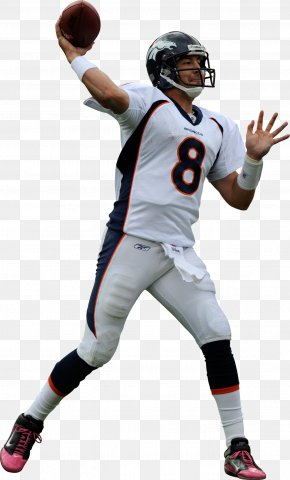 Denver Broncos - Protective Gear In Sports Clothing Ball Game Team Sport PNG