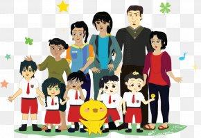Boy - Social Group Human Behavior Boy Clip Art PNG