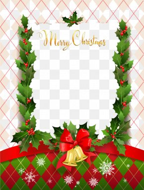 Christmas Tree Yeying Wen WordArt Free Pictures - Holiday Christmas Tree Greeting Card Illustration PNG
