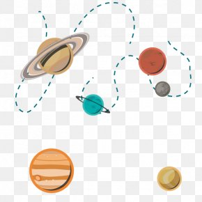 Earth's Solar System - Solar System Planet Computer Icons PNG