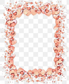 Valentine's Day Clip Art Heart Portable Network Graphics Borders And Frames PNG