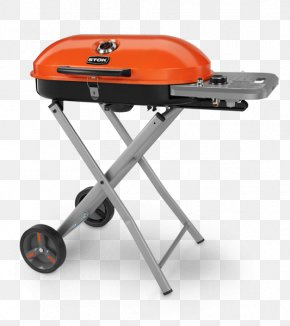 Barbecue - Barbecue STŌK Gridiron Portable Gas Grill Tailgate Party Grilling PNG