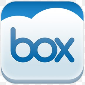 Box - Box Cloud Storage Cloud Computing File Hosting Service Computer Data Storage PNG