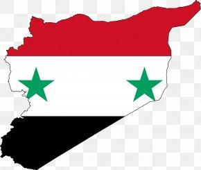 Afghanistan Flag - Flag Of Syria National Flag Map PNG