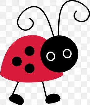 Joaninha - Drawing Ladybird Beetle Cartoon Clip Art PNG