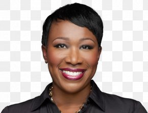 United States - Joy-Ann Reid United States MSNBC Journalist Broadcaster PNG