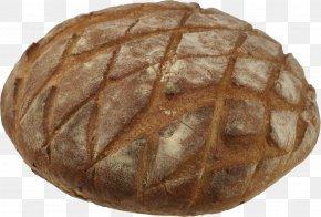 Bread Image - Soda Bread Hleb Computer File PNG