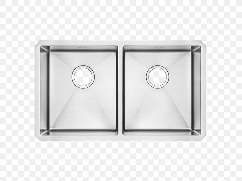Kitchen Sink Stainless Steel American Standard Brands Wayfair, PNG, 613x613px, Sink, American Standard Brands, Bathroom Sink, Cabinetry, Ceramic Download Free
