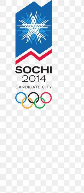 Sochi - 2014 Winter Olympics Olympic Games Sochi PyeongChang 2018 Olympic Winter Games The Olympic Winter Games PNG