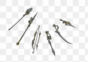 Weapon - Nuclear Weapon Design Noctis Lucis Caelum Sword PNG