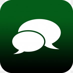 Conversation Online Chat Information PNG
