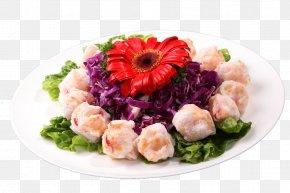 Lobster Balls - Hot Pot Beef Ball Vegetarian Cuisine Fish Ball Asian Cuisine PNG