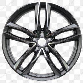 Alloy Wheel - Alloy Wheel Car Autofelge ET PNG