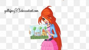 Season 7 Butterflix 4Kids TV Winx ClubSeason 2Others - Bloom Winx Club PNG