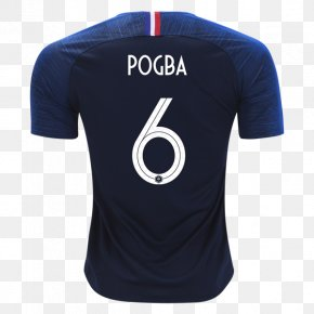 World Cup 2018 Jersey - 2018 World Cup France National Football Team 1998 FIFA World Cup Argentina National Football Team Jersey PNG