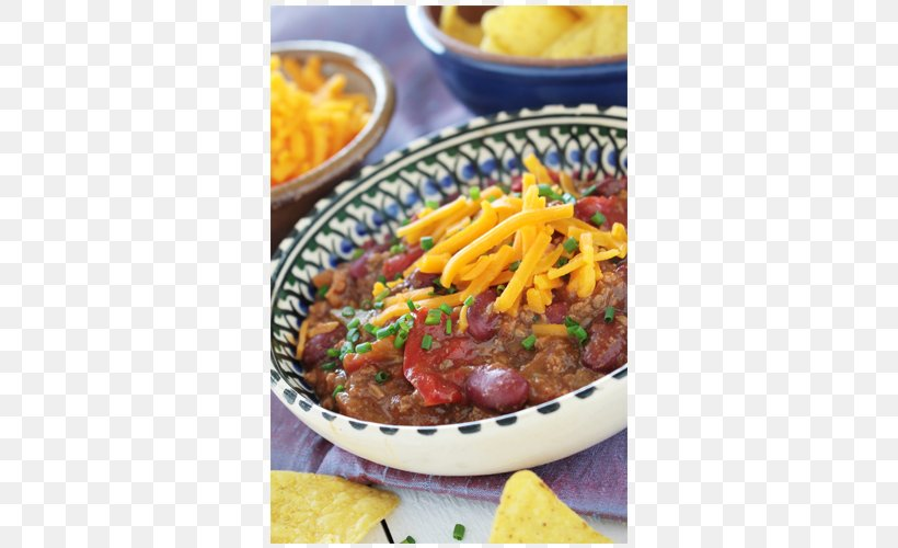 Chili Con Carne Vegetarian Cuisine Slow Cookers Meat Food, PNG, 500x500px, Chili Con Carne, American Food, Cookware, Cookware And Bakeware, Crock Download Free