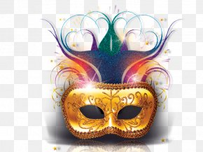 Mask - Mask Carnival Party PNG