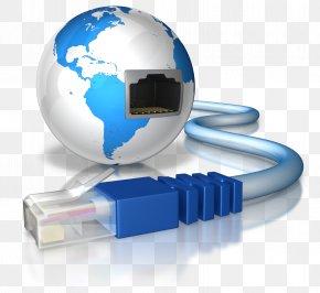 Technology - Internet Access Voice Over IP Telecommunication Circuit Clip Art PNG