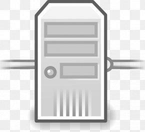 Cloud Server Cliparts - Computer Servers Clip Art PNG