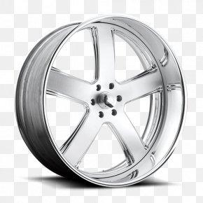 United States - United States Car Alloy Wheel Rim PNG