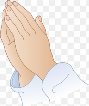 Praying Hands Cliparts - Praying Hands Prayer Clip Art PNG