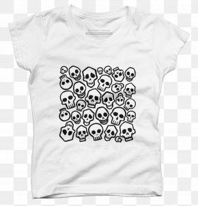 T-shirt - T-shirt Spreadshirt Sleeve Top PNG