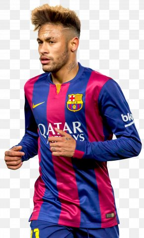 Neymar - Neymar Brazil National Football Team PNG