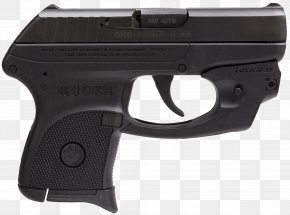 Handgun - Ruger LCP Sturm, Ruger & Co. .380 ACP Automatic Colt Pistol PNG