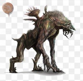 Creature Picture - Clip Art PNG