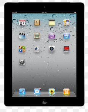 IPad Tablet File - IPad 3 IPad 4 IPad Mini Apple A5 PNG
