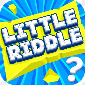 Riddles - Word Game 4 Pics 1 Word Riddle Puzzle PNG