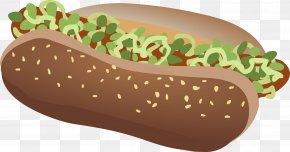 Hot Dog - Hot Dog Clip Art Japadog Hamburger Fast Food PNG
