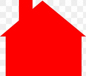 House Outline Cliparts - Art Museum Red House Art& Jewelry Gallery Angle PNG
