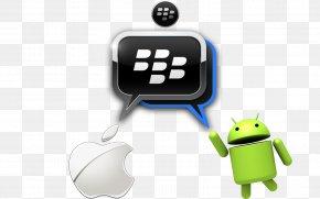 Blackberry - BlackBerry Messenger Over-the-top Media Services Service Provider Mobile Phones PNG
