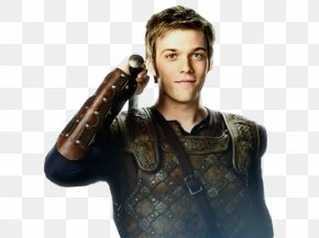 Percy Jackson - Luke Castellan Percy Jackson: Sea Of Monsters Hermes Thalia Grace PNG