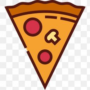 Pizza - Pizza Italian Cuisine Junk Food Fast Food Icon PNG