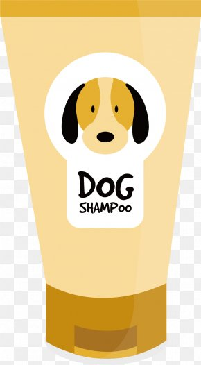 Puppy Hand Cream - Dog Euclidean Vector Pet Shop PNG